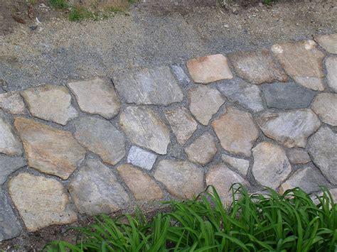 fieldstone walkway new england fieldstone walkway barry patrick85 flickr