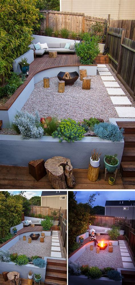 Ideen Garten Aufteilung by This Small Backyard In San Francisco Was Designed For