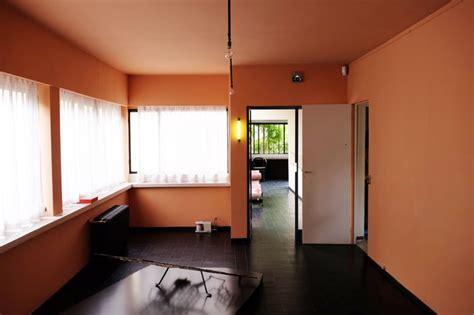 2015 dulux study tour maison la roche and le corbusier at the pompidou architectureau