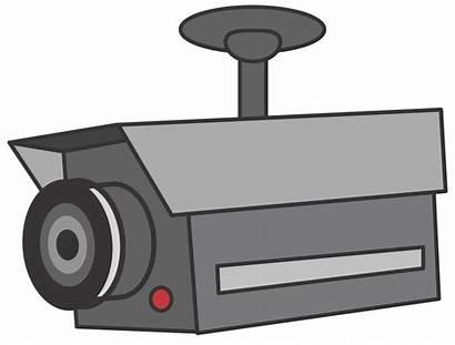 Camera Security Clip Onlinelabels