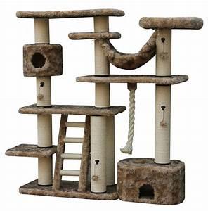 Arbre A Chat Moderne : image d 39 arbre a chat ~ Melissatoandfro.com Idées de Décoration