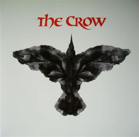 The Crow (music From The Original Motion Picture