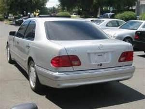 1997 Mercedes E420 Service Repair Manual 97