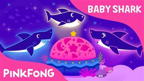 Baby Shark Dream Light