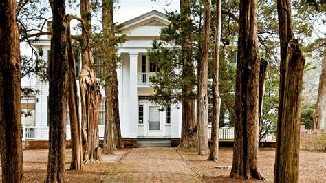 Southern Living Kitchen Ideas - tour william faulkner 39 s oxford mississippi southern living
