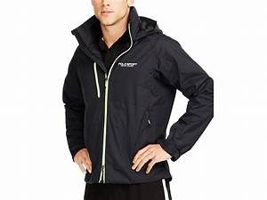 Lyst - Pink Pony Polo Sport Water-resistant Ripstop Jacket in Black for Men