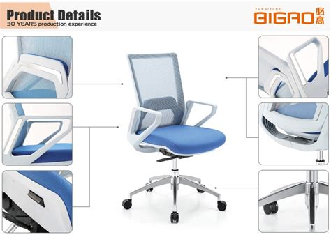 2016 alibaba special offer modern ergonomic office chair