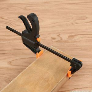 adjustable    woodworking clip quick grip clamps
