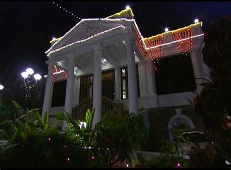 Photo Of Mannat, Shahrukh Khan's House At Bandra, Mumbai