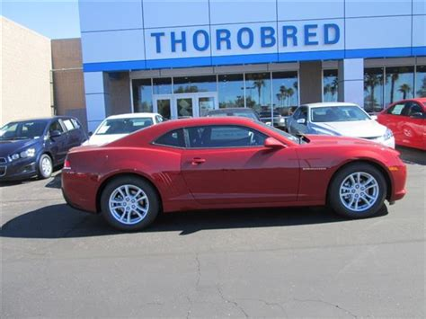 Thorobred Chevrolet by 2015 Chevrolet Camaro For Sale Carsforsale