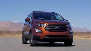 Ford Ecosport 2018 Zubehör : nueva ford ecosport 2018 youtube ~ Kayakingforconservation.com Haus und Dekorationen