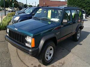 1996 Jeep Cherokee Sport For Sale In Conover  North