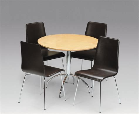 mandy maple kitchen table and 4 chairs