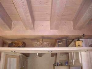 Comment Vitrifier Un Escalier : teinter un escalier teinter un escalier with teinter un escalier affordable il reste le ~ Farleysfitness.com Idées de Décoration