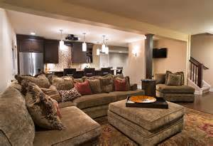 Sofas At Big Lots by Cozy Home Theater The Home Touches