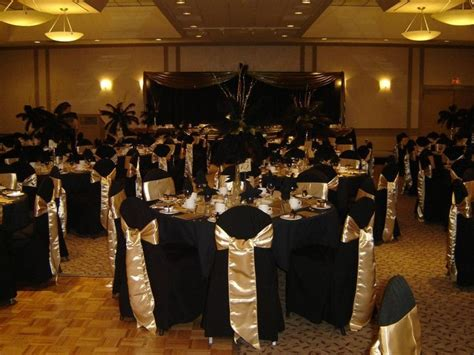 black gold wedding theme google search quinceneara