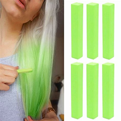 Coolest 23 Temporary Hair Dyes 2019