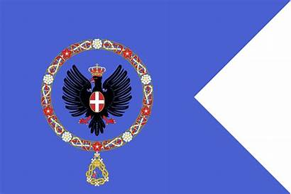 Royal Italy Prince Crown Standard Svg Italian