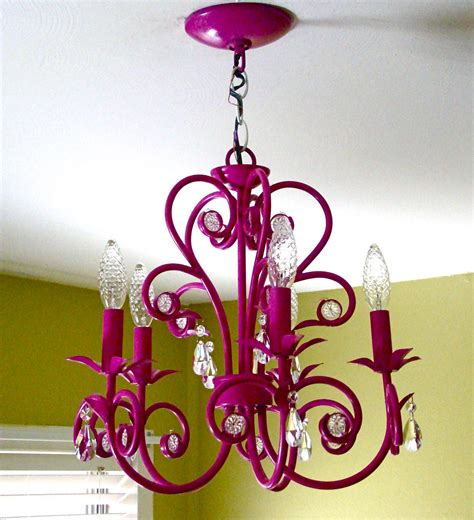 savvy housekeeping 187 spray painting a chandelier