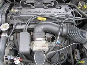 2005 Dodge Stratus Sxt Sedan 2 4 Liter Dohc 16