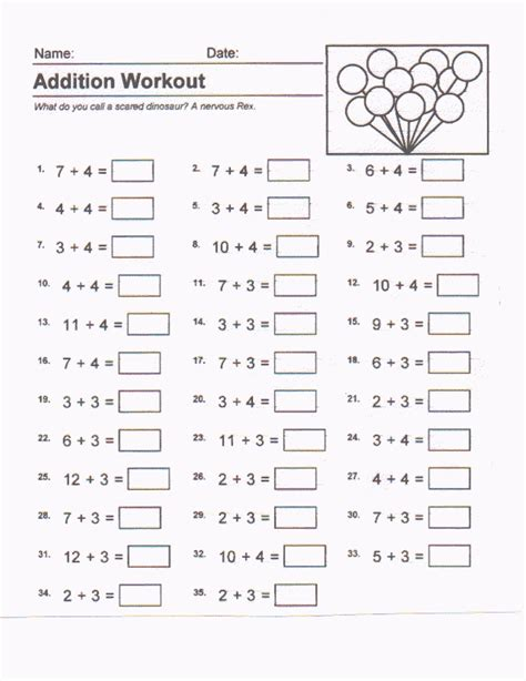 kumon printable worksheets for kindergarten worksheets for