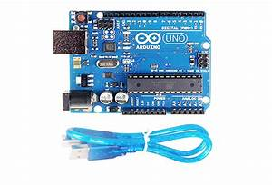 Arduino Uno R3 With Atmega328p  U2013 Enhanced Radio Devices
