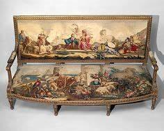 Seat Beauvais : armchair beauvais date designed ca 1786 woven 1790 91 on second half 19th century frames ~ Gottalentnigeria.com Avis de Voitures