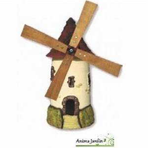 Moulin Deco Jardin : moulin de jardin tuile d coration de jardin 72cm achat pas cher ~ Teatrodelosmanantiales.com Idées de Décoration