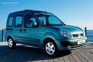 Renault Kangoo Specs  U0026 Photos - 2003  2004  2005