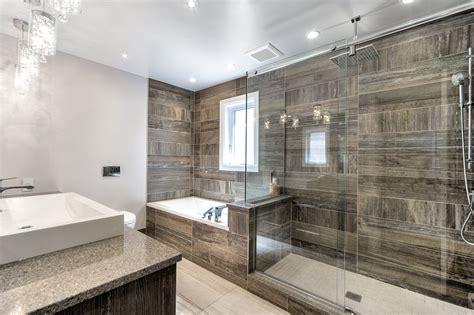 style de moderne salles de bain cr 233 a