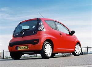 Citroen C1 C1  U2022 1 0 I  68 Hp  Technical Specifications And