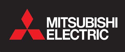 mitsubishi electric mitsubishi electric logo