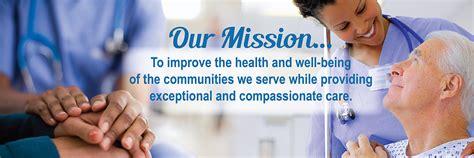 west tennessee healthcare profile health ecareers