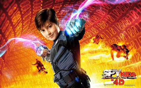 spy kids  bhd star cinemas blog