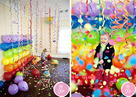 birthday party decoration ideas  decorative