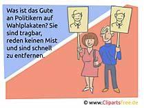 Witze Politik Bilder Cliparts Gifs Illustrationen