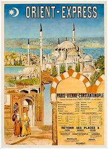 Orient Express Preise : orient express istanbul compagnie int des wagons lits galleria l 39 image ~ Frokenaadalensverden.com Haus und Dekorationen