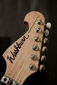 Wiring Diagram For Washburn Guitar
