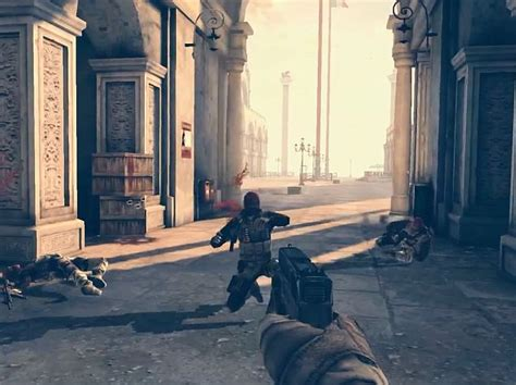 modern combat 5 news modern combat 5 releases for android and ios on july 24 technology news