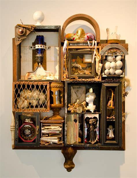 Cabinets De Curiosité by 1000 Ideas About Cabinet Of Curiosities On