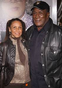 John Amos (and wife) Madeline McCray // Madea Goes to Jail ...