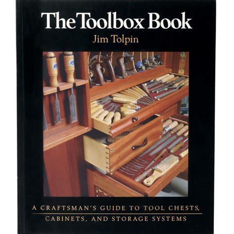 toolbox book rockler woodworking  hardware