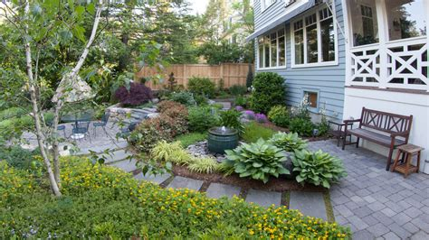 cottage landscape design ideas the collection and the o jays on pinterest