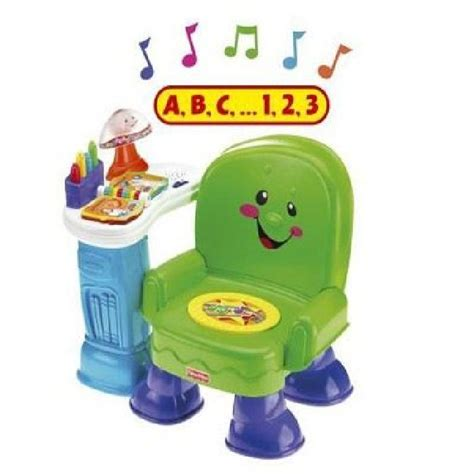 prix chaise musicale fisher price fisher price la chaise musicale achat vente chaise tabouret b 233 b 233 cdiscount