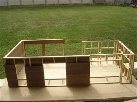 maquette maison en bois maquette maison en bois de marcose du49
