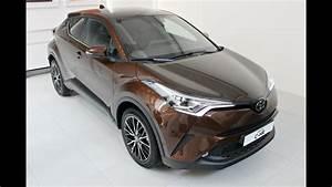 Toyota C Hr 2016 : pr sentation vid o toyota c hr 2016 que reste t il lexus youtube ~ Medecine-chirurgie-esthetiques.com Avis de Voitures