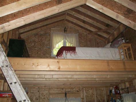 island    cabin  loft small cabin forum