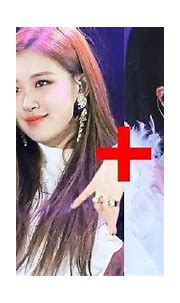 BLACKPINK's Rosé's Sister Looks Like A Mixture Of Her and ...