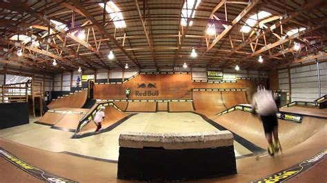 woodward east scooter week  youtube