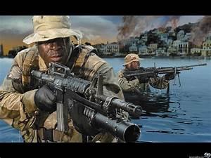 Gamers Gallery - SOCOM II: U.S. Navy SEALs (Exclusive ...